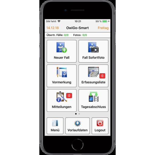 OwiGo Smart (iOS, 2013)